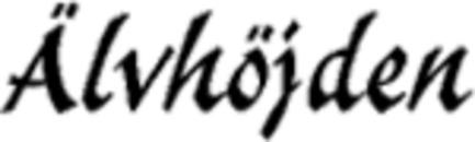 Älvhöjden - Lisbeth Carlsson logo