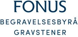 Fonus begravelsesbyrå Hamar logo