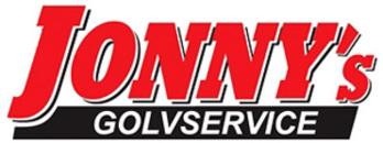 Jonnys Golvservice AB logo
