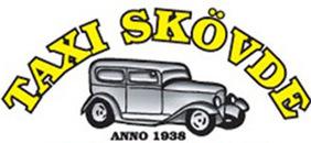 Taxi Skövde logo