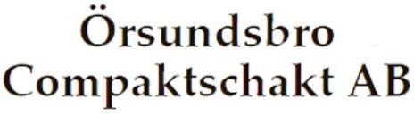 Örsundsbro Compaktschakt AB logo