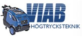 Viab Högtrycksteknik AB logo