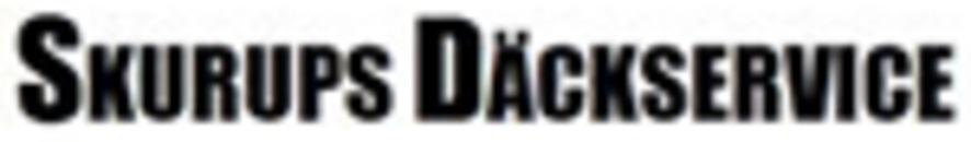 Skurups Däckservice logo