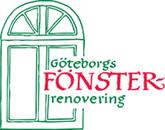 Göteborgs Fönsterrenovering AB logo