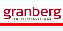 Granberg Redovisningsbyrå AB logo