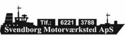Svendborg Motorværksted ApS logo