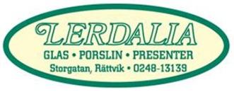 LERDALIA HB logo
