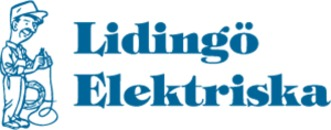 Lidingö Elektriska AB logo