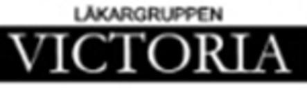 Läkargruppen Victoria logo