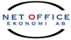 Net Office Ekonomi AB logo