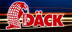 Moréns Däck logo