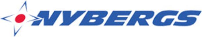 Nybergs Svets AB logo