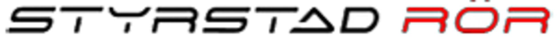 Styrstad Rör AB logo