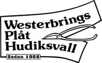Westerbrings Plåt AB logo