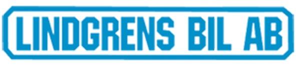Lindgrens Bil AB logo