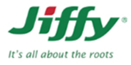 Jiffy Products International AS logo