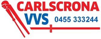 Carlscrona VVS AB logo