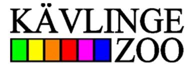 Kävlinge Zoo logo