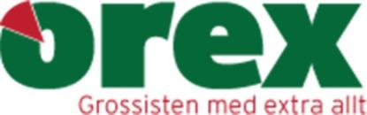 Orex AB logo