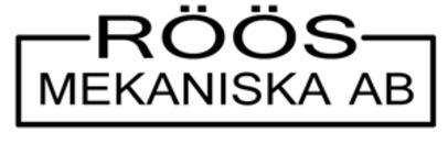 Röös Mekaniska AB logo