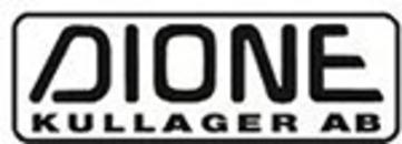 Dione Kullager AB logo