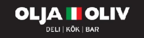 Olja&Oliv Deli, Kök & Bar logo