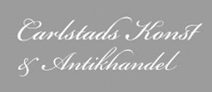 Carlstads Konst & Antikhandel AB logo