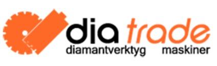 Dia-Trade Norddiamant logo