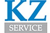 Kz Service I Kungsbacka AB logo