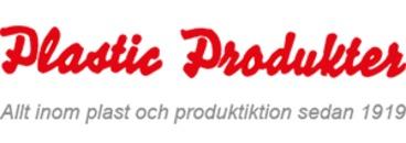 Plastic Produkter AB logo