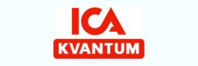 ICA Kvantum Örnsköldsvik logo