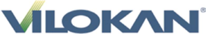 Vilokan Sweden AB logo