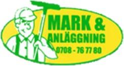 Mark & Anläggning logo