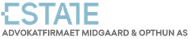 Midgaard & Opthun Eiendomsmegling logo
