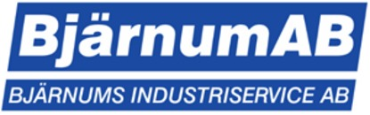 Bjärnums Industriservice AB logo