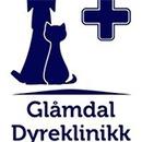 Glåmdal Dyreklinikk AS logo