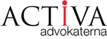 Activa Advokaterna logo