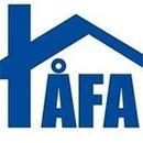 Ånge Fastighets & Industri AB logo