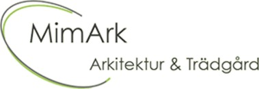 Mimark Arkitektur & Trädgård logo