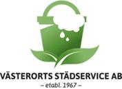 Västerorts Städservice AB logo