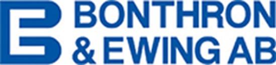 Bonthron & Ewing AB logo