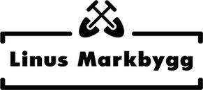 Linus Markbygg AB logo