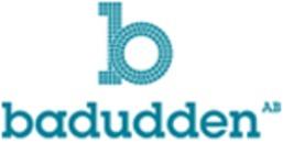 Badudden AB logo