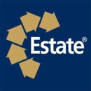Estate Peter Kistrup logo