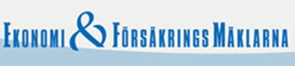 Ekonomi & Försäkringsmäklarna logo