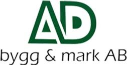Anders Daggert Bygg & Mark AB logo