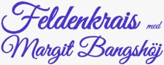 Margit Bangshöj logo
