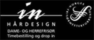In Hårdesign logo