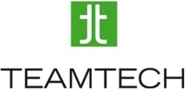 TeamTech Sverige AB logo