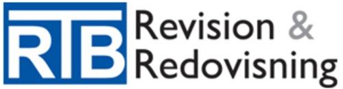 RTB Revision AB logo